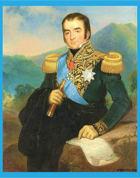 Herman Willem Daendels penjajahan belanda