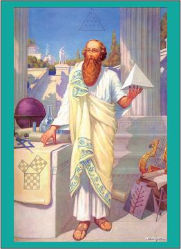 ahli Pythagoras