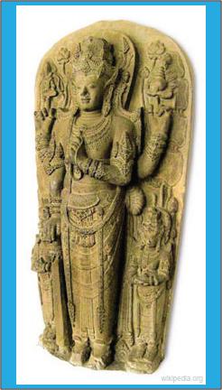 arca Harihara