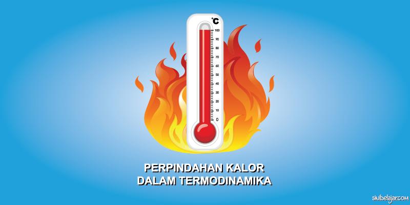 perpindahan kalor panas