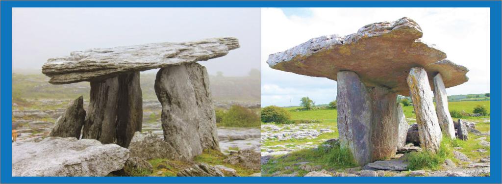 dolmen manusia purba