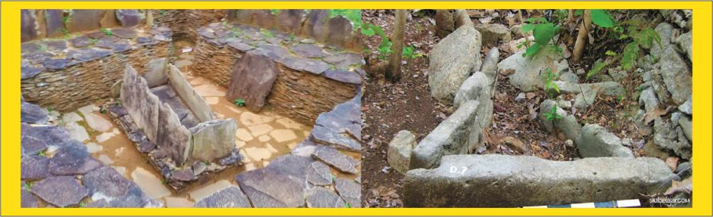 kubur batu manusia purba
