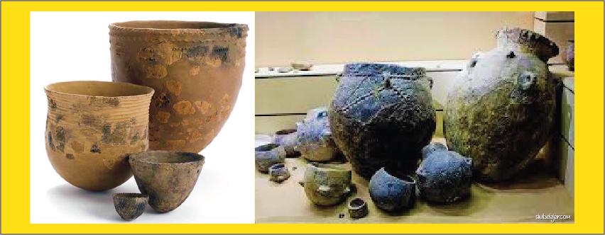 tembikar manusia purba